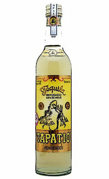 Tequila Tapatio Reposado Tequila 40% 50cl